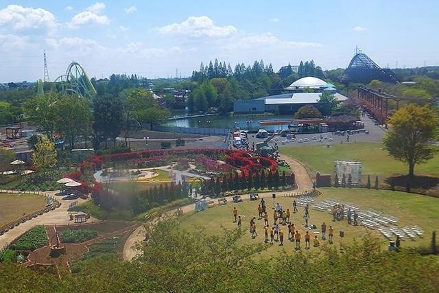 GWの東武動物公園はチケット付きプランで混雑回避、スイスイ入園!!