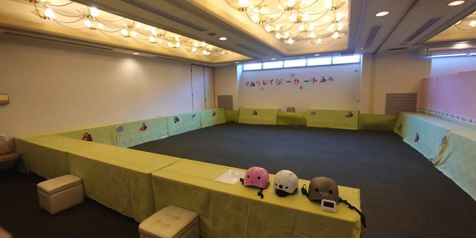 ホテルでプチアトラクション企画中 その⑩ ついにプレオープン!! ~ハッピーマザーズさんに感謝です!~