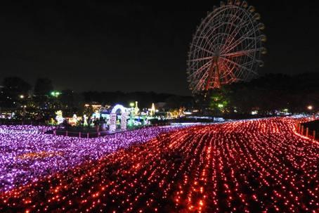 お子様の動物園デビュー・遊園地デビューなら東武動物公園で決まり!!その①